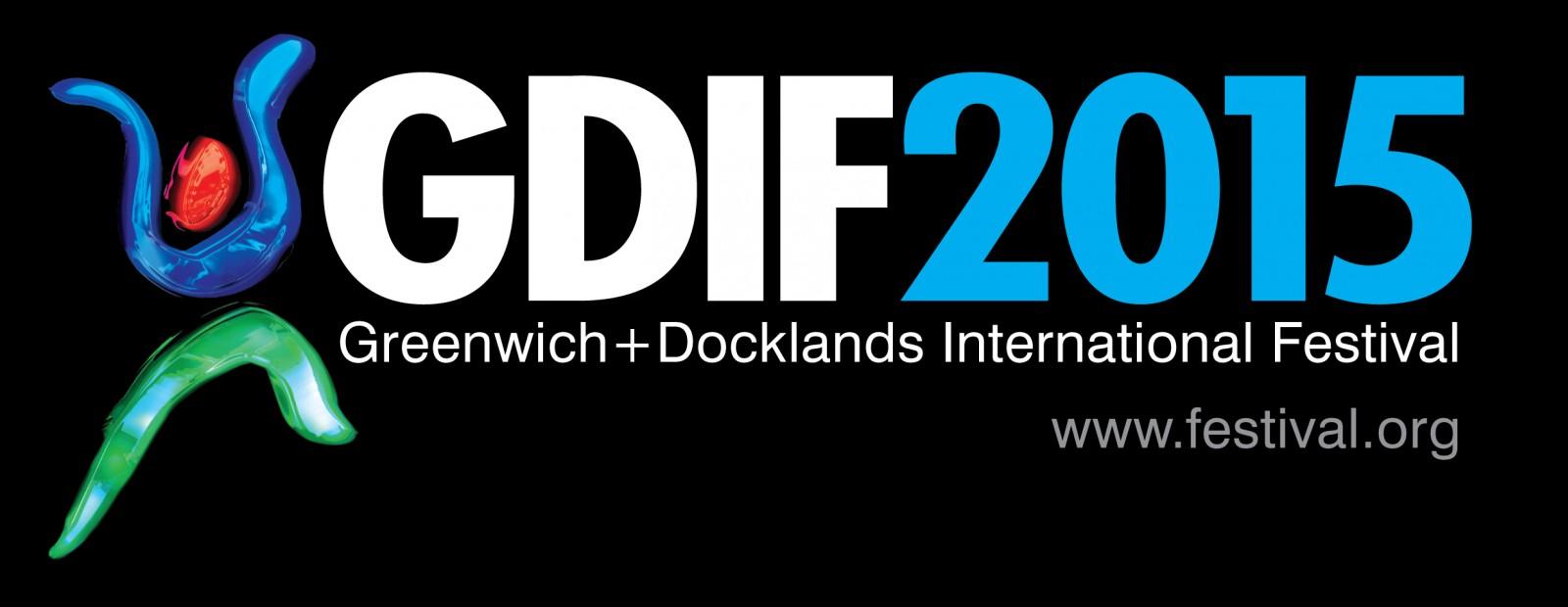 GDIF Logo